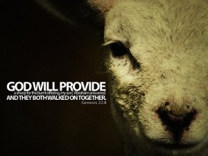 god-will-provide